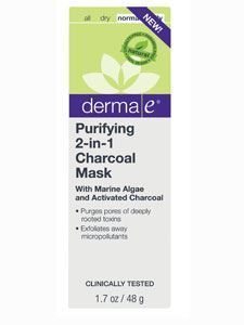 Purifying 2 -in -1 Charcoal Mask 1.7 oz