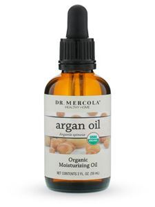 Organic Argan Oil 2 fl oz