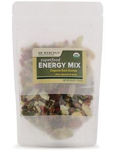 Superfood Energy Trail Mix 6 oz