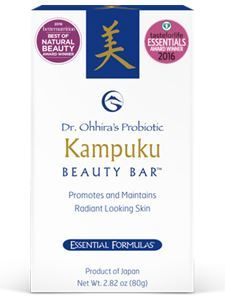 Probiotic Kampuku Soap Bar 80 gms