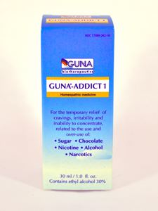 GUNA -Addict 1 30 ml