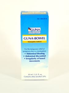 GUNA -Bowel 30 ml