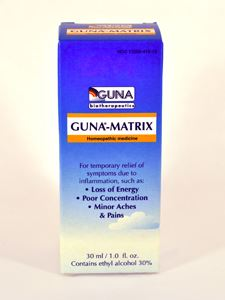 GUNA -Matrix 30 ml
