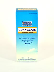 GUNA -Mood 30 ml