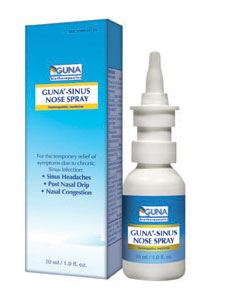 GUNA -Sinus Nose Spray 30 ml