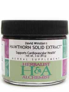 Hawthorne Solid Extract 5.6 oz