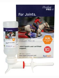 Joint Logic HyalunPro 30 3 oz