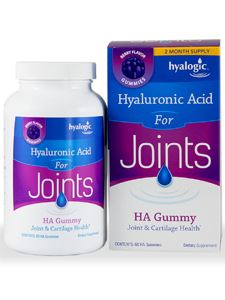 HA Joints 60 gummies
