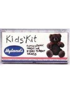 Kids Kit 7 Remedies1 kit