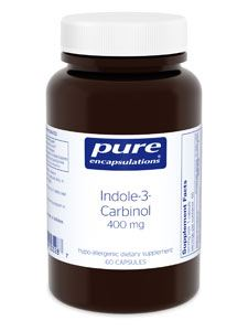 Indole -3 -Carbinol 400 mg 60 vcaps