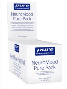 NeuroMood Pure Pack 30 pkts