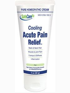 Acute Pain Relief 3 oz