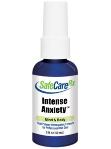 Intense Anxiety 2 oz