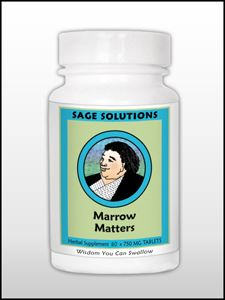 Marrow Matters 60 tabs