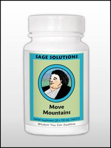 Move Mountains 120 tabs