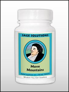 Move Mountains 60 tabs