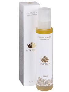 Hair and Scalp Oil 100 ml