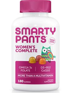 Women's Complete 180 gummies