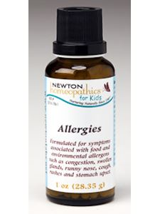 Allergies (Kids) 1 oz