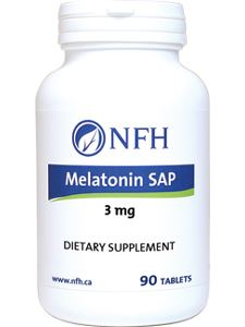 Melatonin SAP 90 tabs