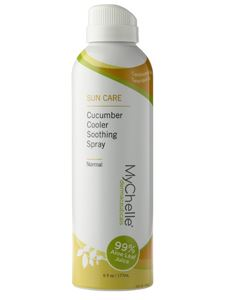 Cucumber Cooler Soothing Spray 6 fl oz