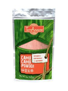 Terramazon Camu Camu Powder 2oz