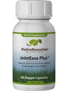 JointEase Plus 60 vegcaps