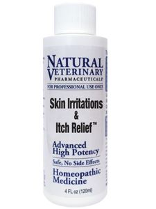 Skin Irritations & Itch Relief 4 oz