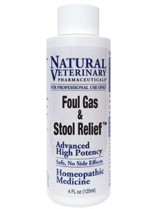 Foul Gas & Stool Relief 4 oz