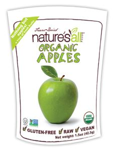 Freeze Dried Apple 1.5 oz
