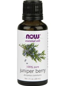 Juniper Berry 1 fl oz