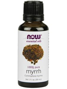 Myrrh Oil 1 oz