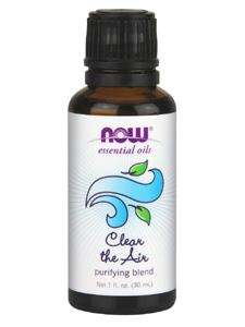 Clear the Air Purifying Blend 1 oz