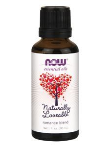 Naturally Loveable/Romance Oil Blend 1oz