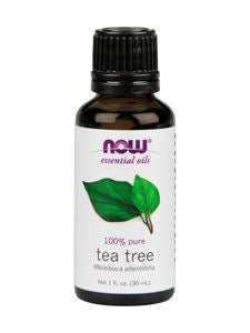 Tea Tree Oil 1oz