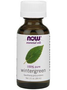 Wintergreen Oil 1 oz