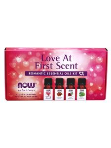 Love at First Scent Kit