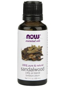 Sandalwood Oil Blend 1 oz