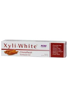 XyliWhite Toothpaste Cinnafresh 6.4 oz