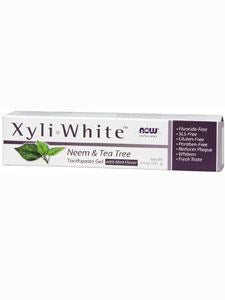 Xyliwhite Neem & Tea Tree Mouthwash 16oz