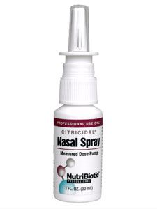 Citricidal Nasal Spray 1 oz