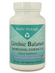 Limbic Balance - Morning 120 vcaps