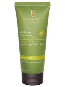 Energizing Body Lotion Ginger 6.8 fl oz