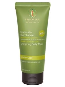 Energizing Body Wash Gin Lime 6.8 fl oz