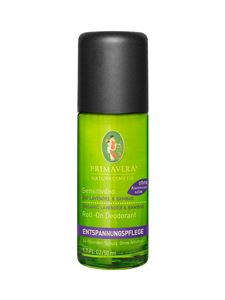 Roll -On Deodorant Lavender Bam 1.7 fl oz