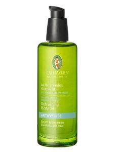 Refreshing Body Oil Mint Cyp 3.4 fl oz