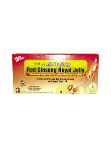 Red Ginseng Royal Jelly 10 cc 30 btls