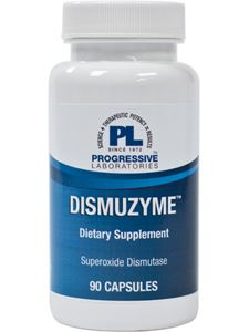 Dismuzyme 90 caps