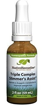 Triple Complex Slimmer's Assist 2 oz