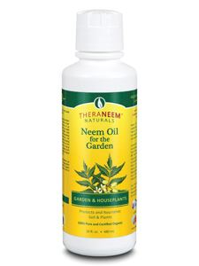 Neem Oil for the Garden 16 fl oz